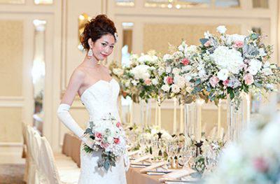 Roseun Charme hotel wedding plan