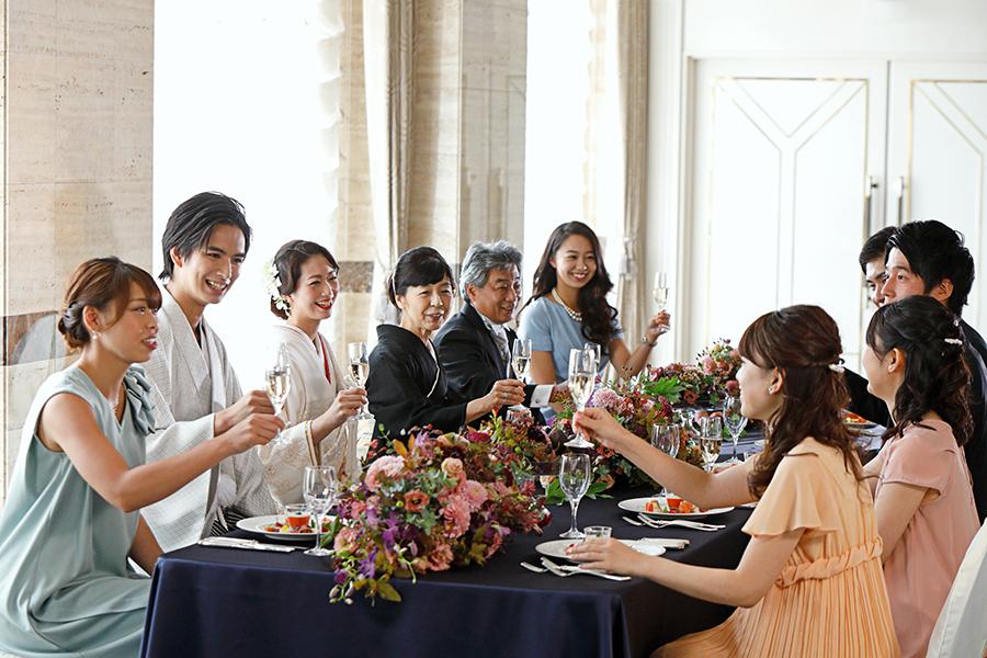 Roseun Charme period-limited hospitality dinner plan
